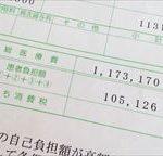 medical bills 150x144 - 変動費節約のポイント